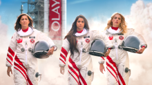 P&G casts astronaut, other fearless women in Super Bowl commercial