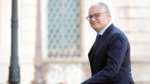 Italy's economy minister expressed appreciation to FCA Chairman for Peugeot deal - sources