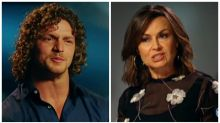 Lisa Wilkinson roasts Nick about shock Bachelor finale