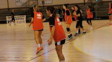 """""""Il y a une forme d'incohérence"""" : à Vénissieux, le club de handball peine à fonctionner avec les mesures sanitaires"""