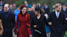 Royal family rift: 'No one is speaking' after Meghan & Harry documentary