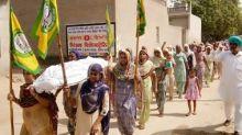 Punjab drug menace: In Mansa district's Tamkot village, women take the lead in fight against addiction