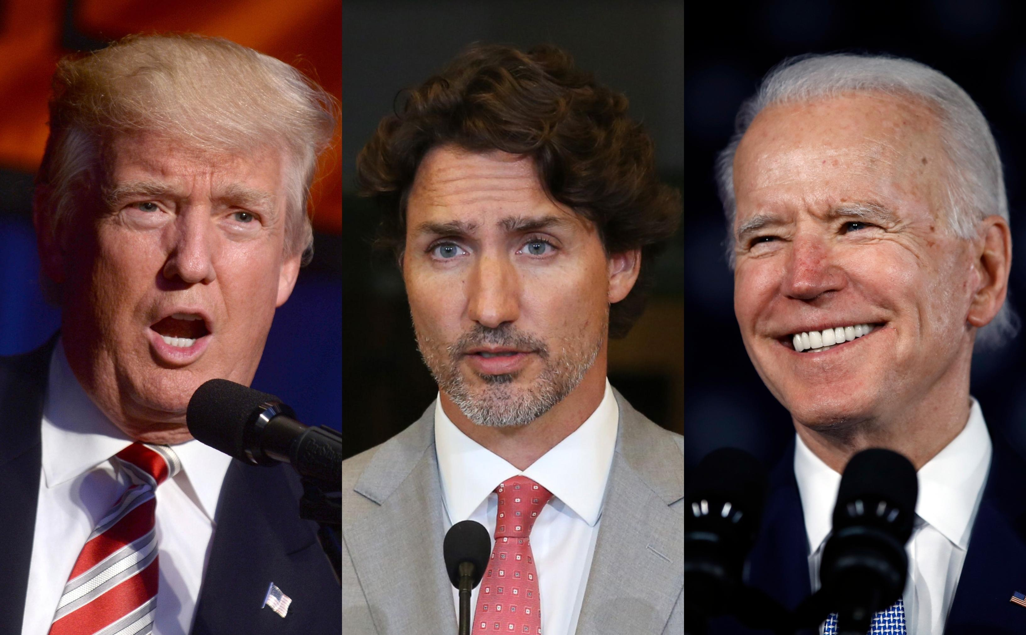A U.S. election for Canada: Trump victory has experts 'fearing the worst', Biden more 'in line' with Canadian values