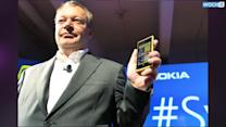 Microsoft Also Axing Nokia's Entry Level Mobiles