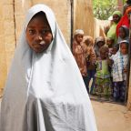'105 girls missing' in NE Nigeria after Boko Haram school attack
