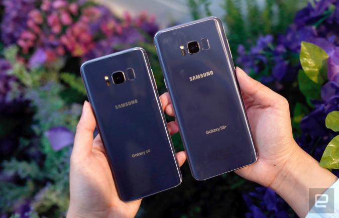 Ya puedes desbloquear tu PC con el lector de huellas de tu Samsung Galaxy
