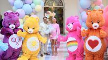 Sabrina Sato celebra 1 ano de Zoe com festão para 800 convidados