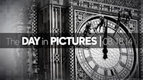 Day in Pictures: 8/18/14
