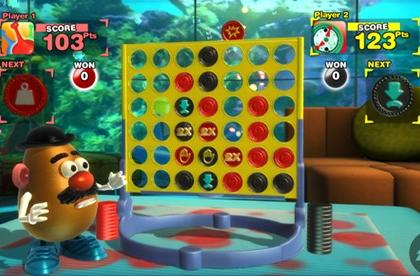 EA announces Hasbro Family Game Night for Wii, PS2
