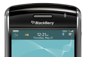 US Cellular adding BlackBerry Bold 9650 tomorrow for $160