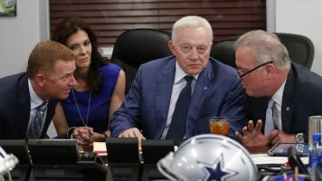 NFL memo: Teams may be 'totally remote' for draft