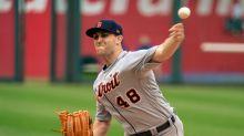 Detroit Tigers game vs. Kansas City Royals: Live updates