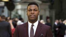 "John Boyega bestätigt royale ""Star Wars""-Gerüchte"