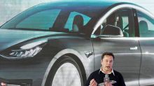 Demand for Tesla vehicles remained strong during pandemic, Musk says
