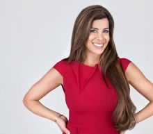 Ex 'Real Housewives' star: That wasn't me (or my weave) at the Capitol riots