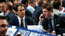 Kyle Dubas of Maple Leafs will interview with Avalanche: Report