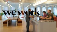 Junk Bond Market Signals WeWork to Look Elsewhere for New Cash