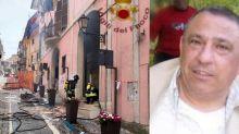 Rocca di Papa: morto Vincenzo Eleuteri, il delegato del sindaco