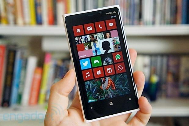 Nokia hits $7.7 billion in revenue for Q1 2013 with 5.6 million Lumias sold