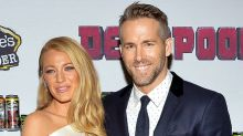 Ryan Reynolds Says He Fell in Love With Blake Lively 'After the Sex'
