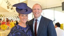 Queen's granddaughter Zara and husband Mike Tindall expecting second child