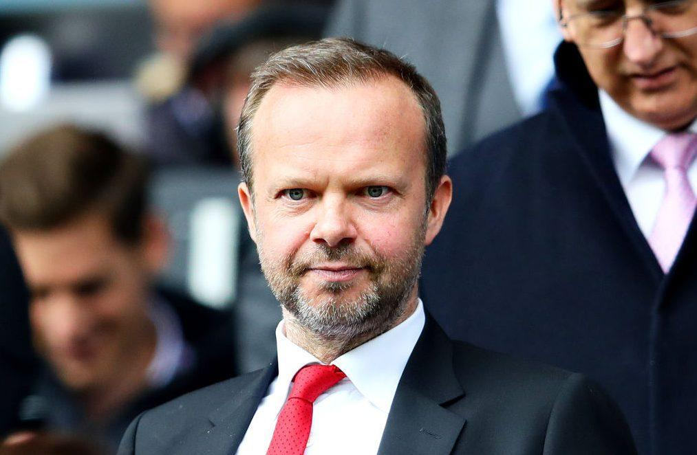 Man United reveal plans for the future; financial results announced