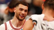 Bulls' preseason schedule is announced, and there's lots of home cooking