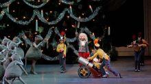 紐約芭蕾舞團破天荒!聖誕傳統劇目《胡桃夾子》1954年以來首次由黑人舞者出演女主角