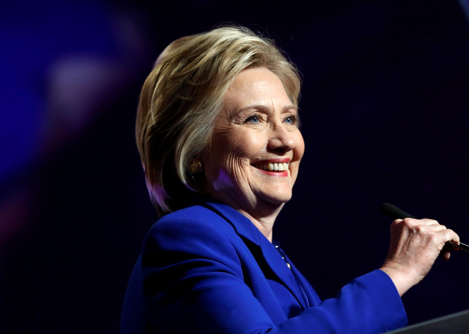 the political life of hillary rodham clinton in the united states On july 26, 2016, hillary rodham clinton - the former attorney, first lady, us senator and secretary of state - became the first woman in american history to head a major political party's.