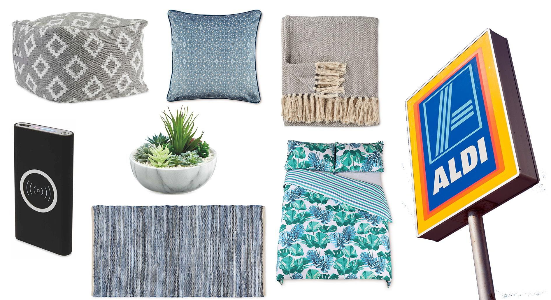 Aldi Special Buys: The best homewares