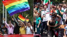 El ejemplo que darían la Marcha del Orgullo LGBTTTI y los festejos por la Selección Mexicana