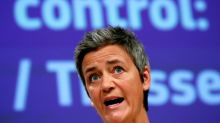 EU regulators block Thyssenkrupp, Tata Steel joint venture