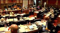 Last Day Of 2015 Legislative Session Tackles Big Issues
