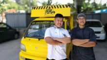 The food truck revolution rolls into Kota Kinabalu
