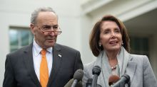 Democrats on back foot, demand release of full Mueller report, documents