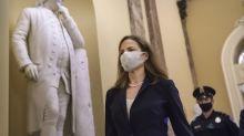 Democrats to boycott Barrett vote, Senate GOP pushes ahead