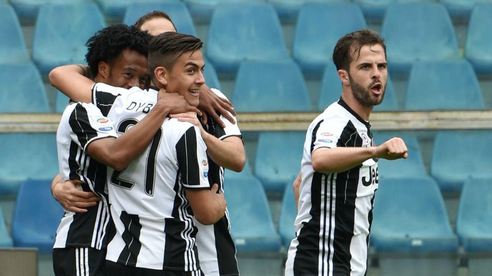 Juventus, vittoria in riserva a Marassi: 0 tiri in porta nella ripresa, non succedeva dal 2014