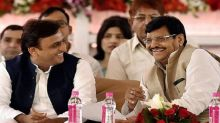 Reunion Soon? Akhilesh Says No SP Candidate Against Uncle Shivpal in Jaswantnagar Assembly Seat