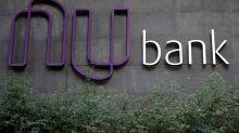 Nubank levanta US$400 milhões e atinge avaliação de gigantes