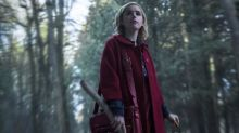 The 'Chilling Adventures of Sabrina' Released a New Trailer and It's Even Creepier Than the Last