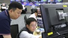 Global shares higher as focus turns to US bank earnings