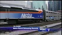 Metra board to release confidential information on ousted CEO
