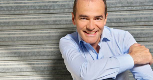 Cyclisme - Médias - Franck Ferrand, consultant sur le Tour de France pour France Télévisions