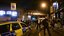 Man dies after stabbing outside Parsons Green Tube station in London