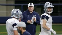 Cowboys may look like NFL's most paranoid team this preseason. But they have company