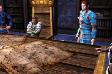Dungeons and Dragons Online announces 2014 player council