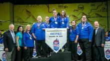SONIC Drive-in Crew from Knoxville, Tenn. is Honored as the Best in the Nation