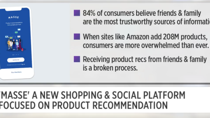 New shopping app uses only trusted reviews
