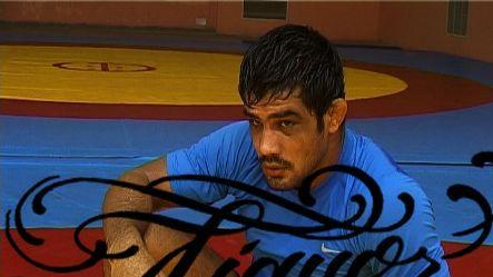 Butter and ghee eater Sushil Kumar turns down liquor ad