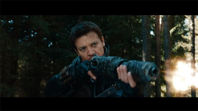 'Hansel and Gretel: Witch Hunters' Theatrical Trailer